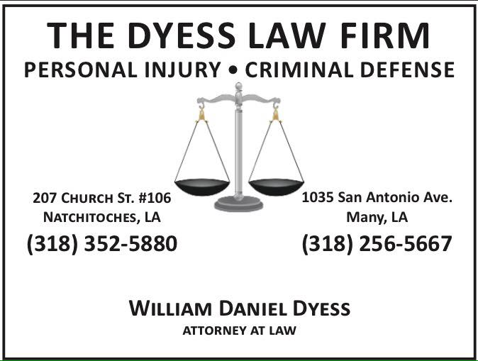 Dyess Law AD