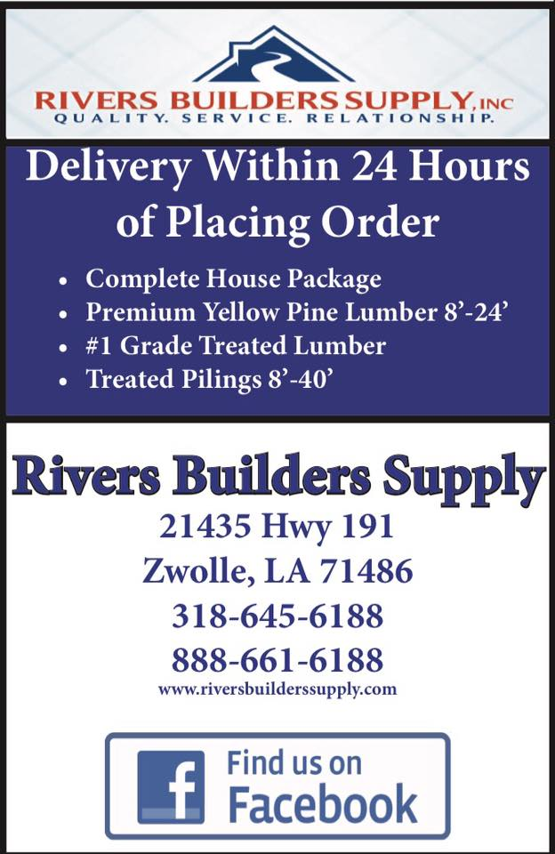 Rivers Builders AD