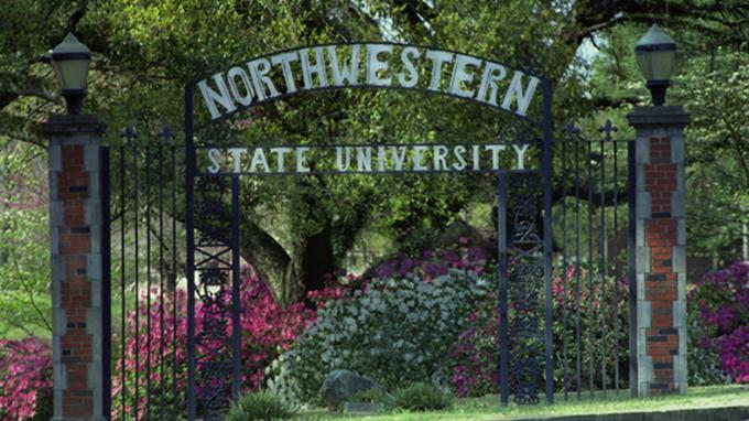 NSU Gate