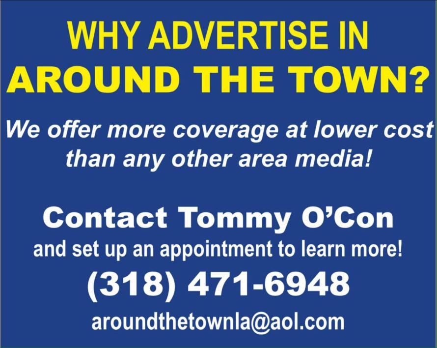 Advertise ATT