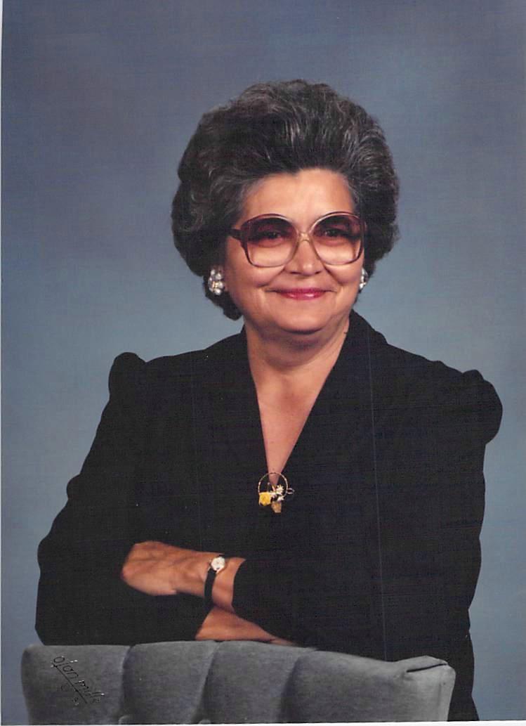 Alice Ezernack