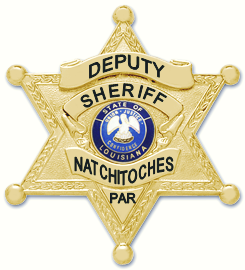 NPSO BADGE ARREST RPT