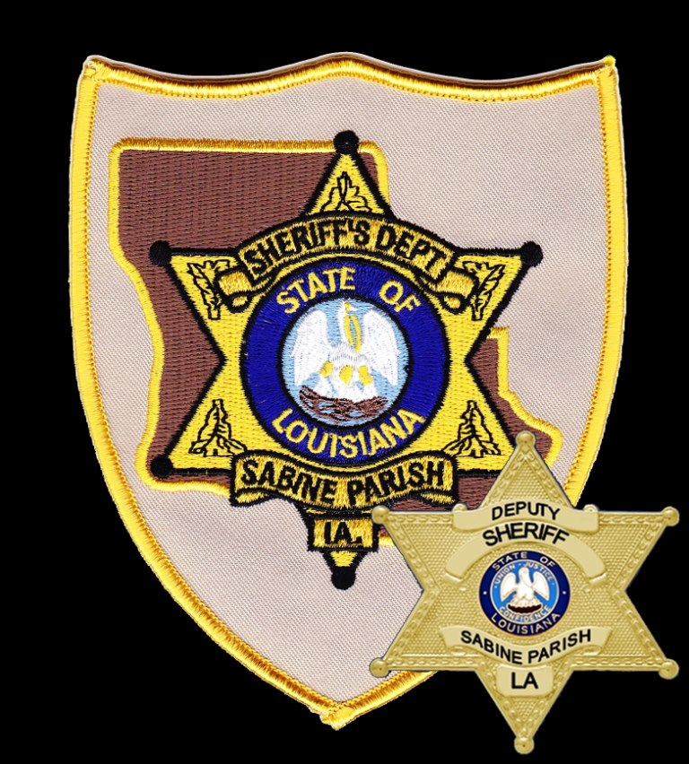 SPSO BADGE