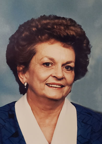 Mary Booszman