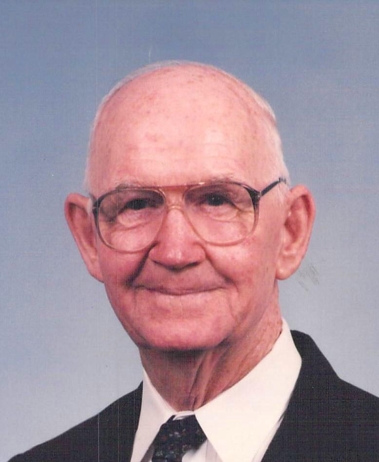 Garthel Burr