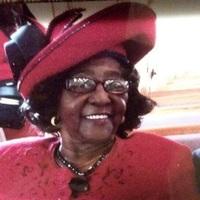 Ida Mae Roy