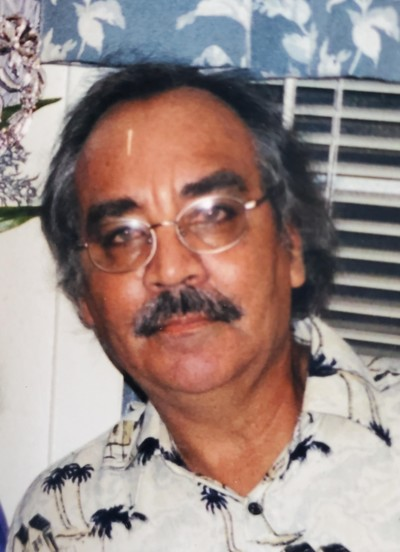 John Rachal