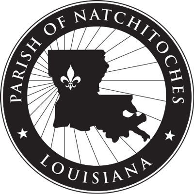Natchitoches Parish Govt Seal