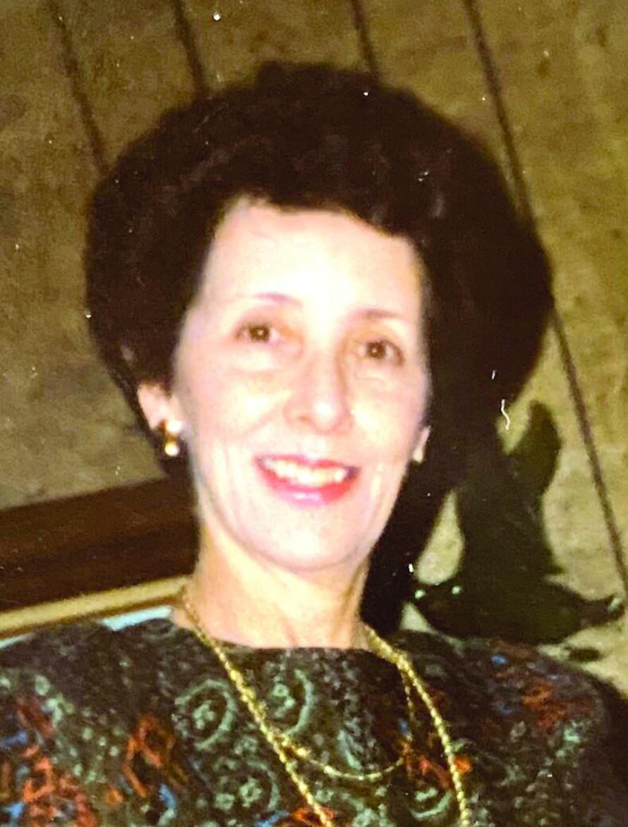 Nellie Rambin