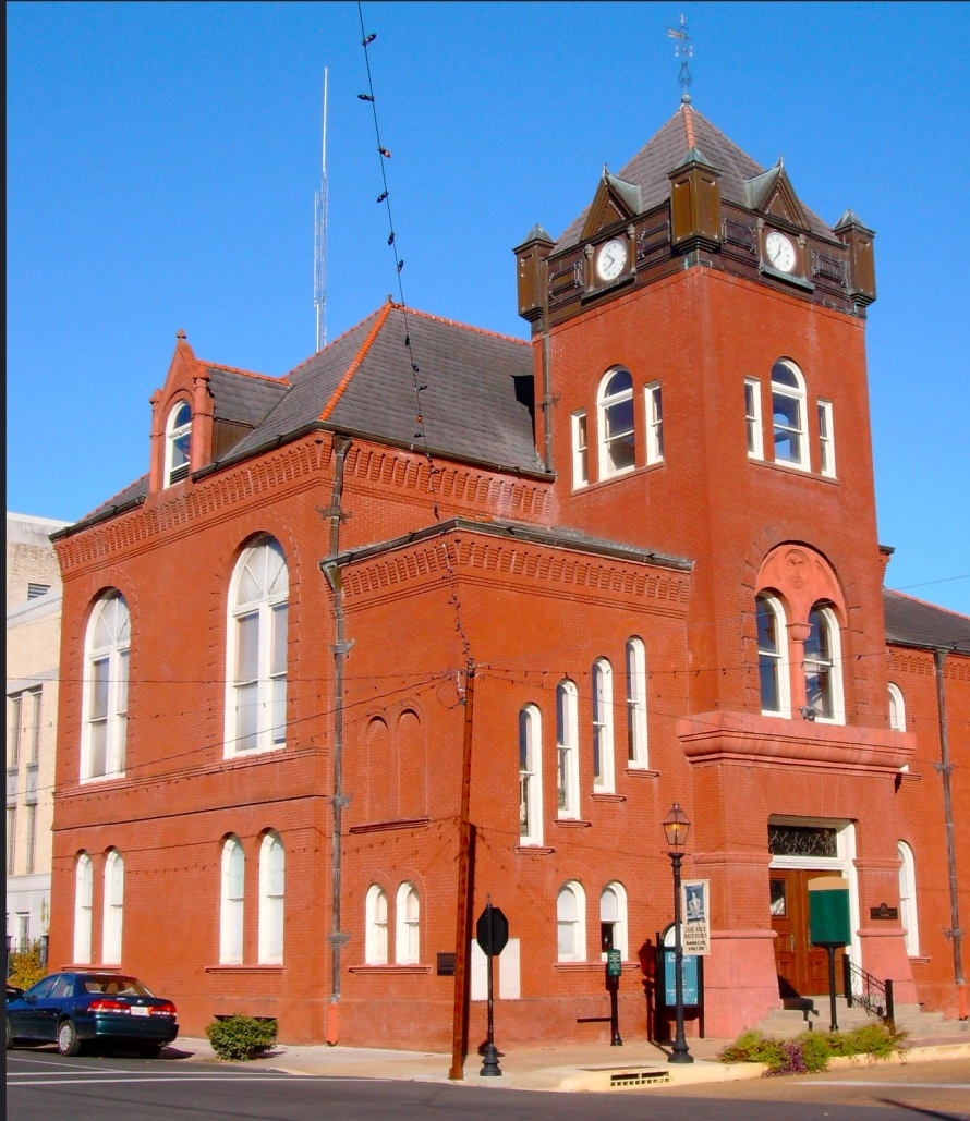 Old-Courthouse