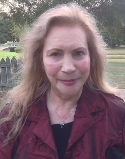 Donna Jordan