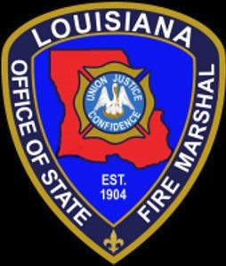 LA Fire Marshal