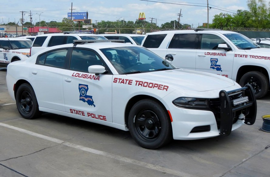 LSP Vehicles