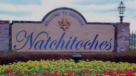 Natchitoches sign