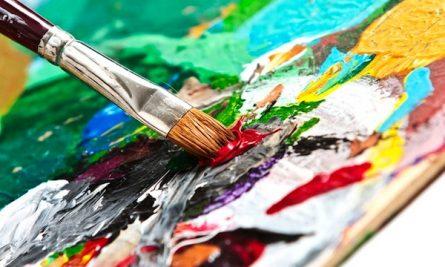 Painting class NSU