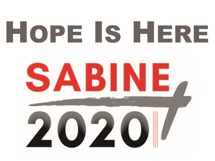Sabine 2020
