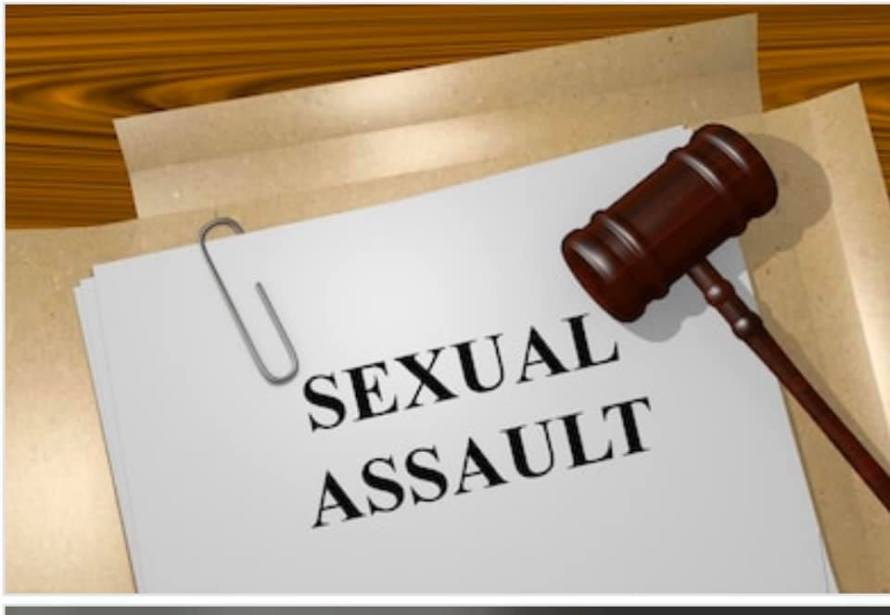 Sexual Assault image