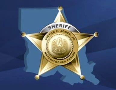 Sheriff VJ Badge