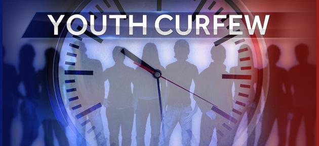Youth Curfew
