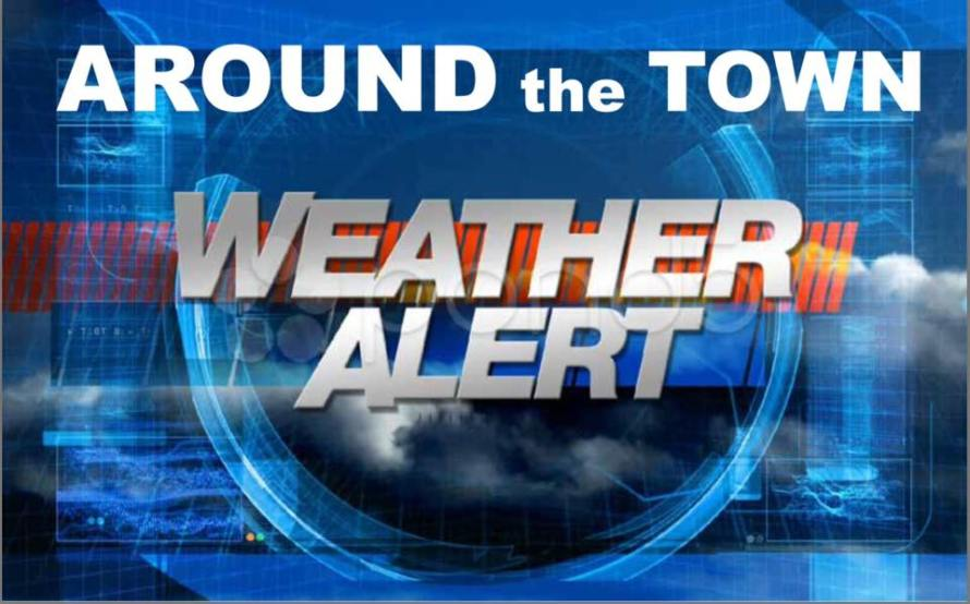 ATT Weather Alert