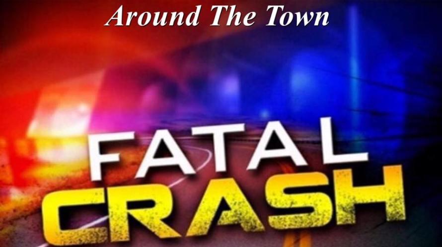 Fatal Crash ATT Logo