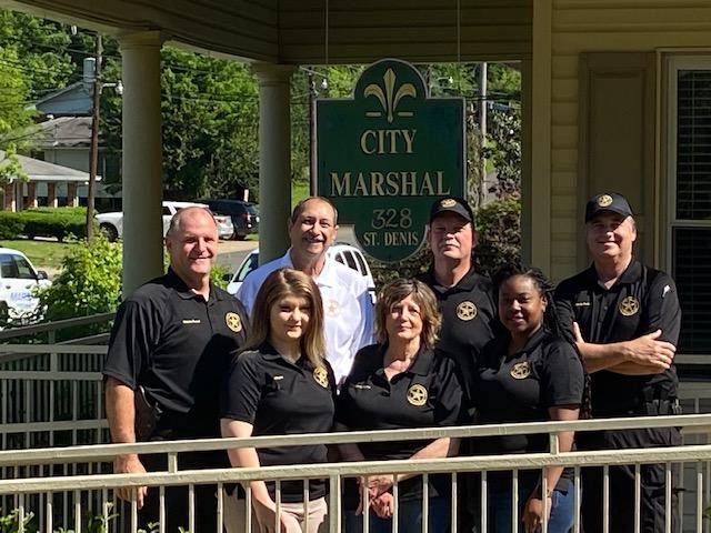 Natch City Marshal New Photo