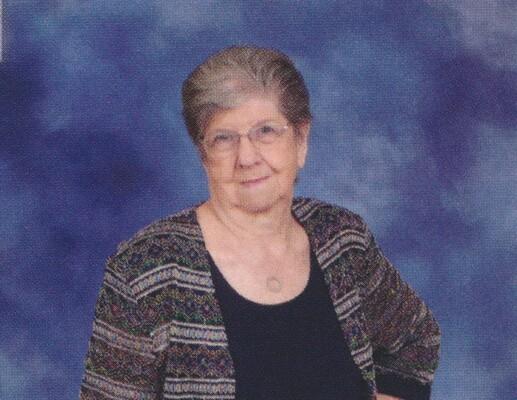 Yvonne Holland