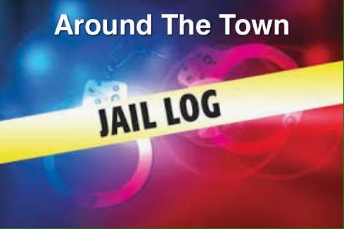 ATT Jail Log