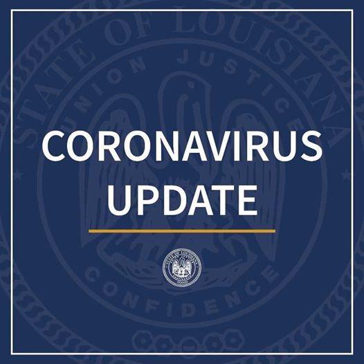 Coronav Update