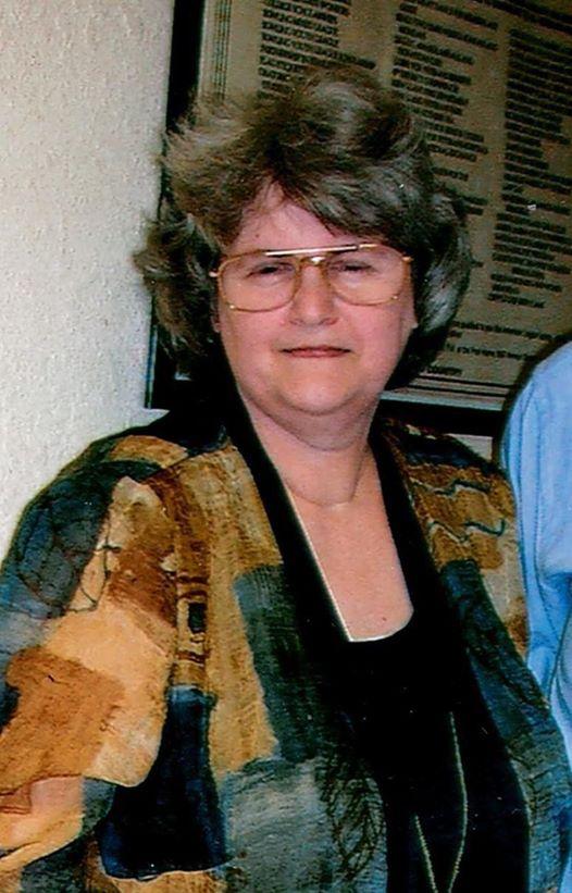 Judy Bolton