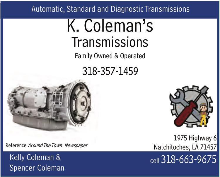 K Colemans CA