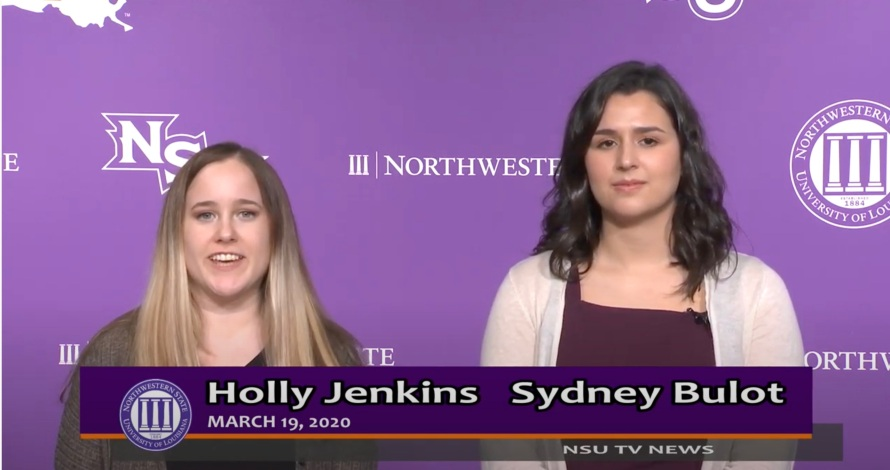 News-Broadcast