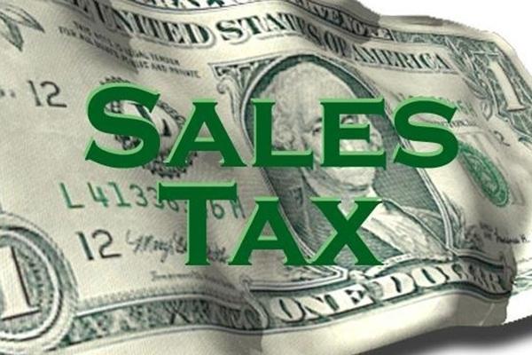 Sales Tax1