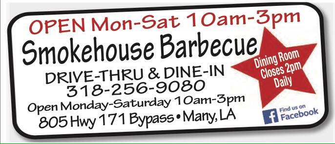 Smokehouse BBQ CA